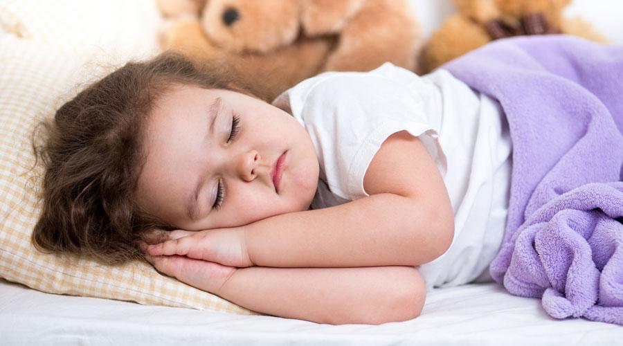 La hora de dormir - Educacion Inicial