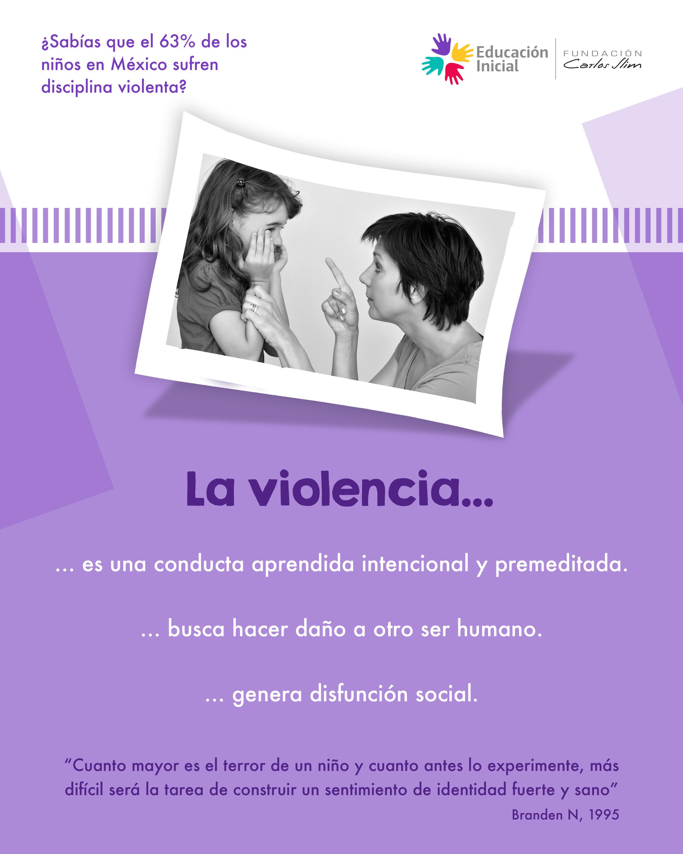 (527) La violencia…