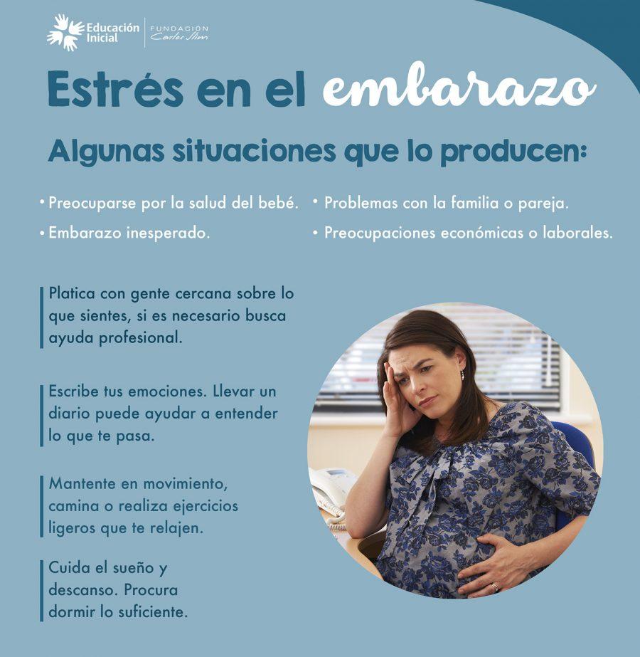 Estrés en el embarazo2