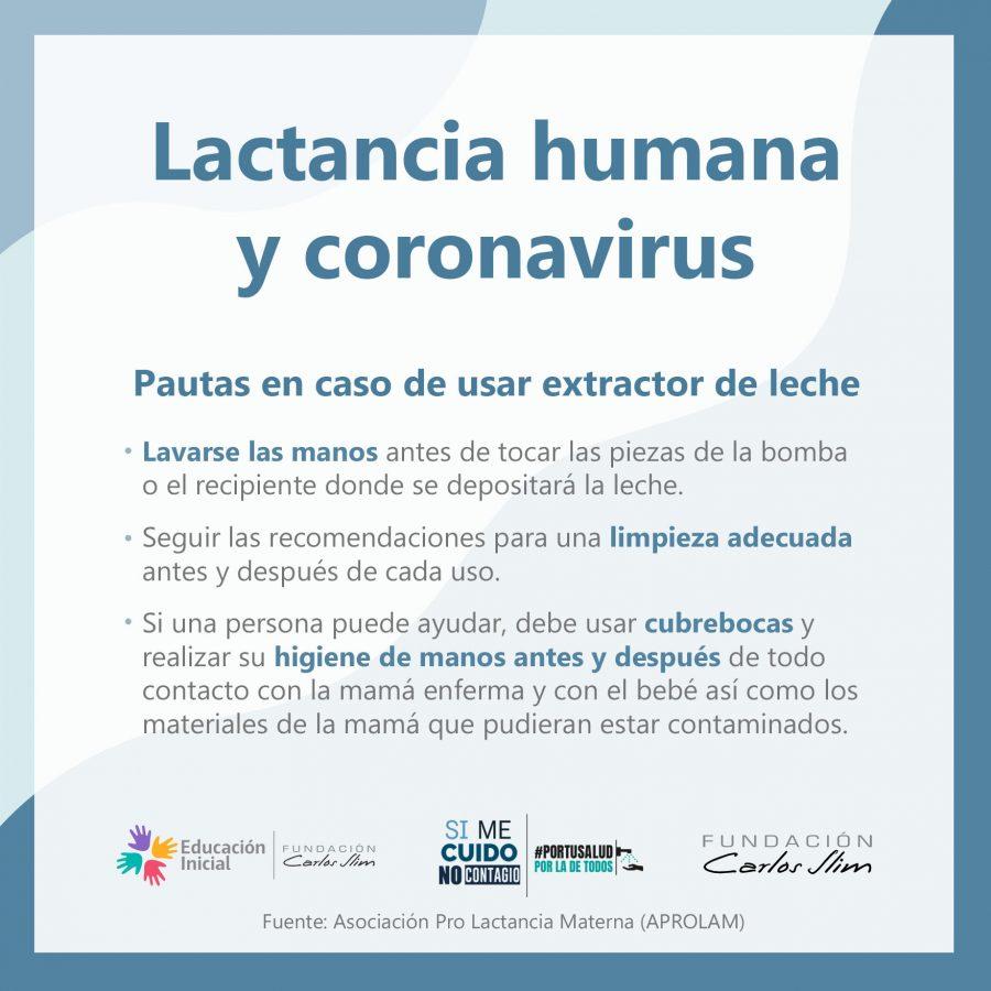 Lactancia humana y coronavirus 4